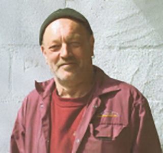 Mick Cowlin