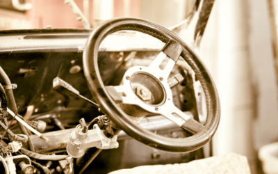 How to find classic cars to restore